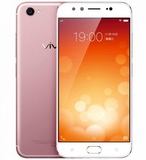 Vivo chính thức trình làng cặp smartphone X9 và X9 Plus với camera trước kép - 2