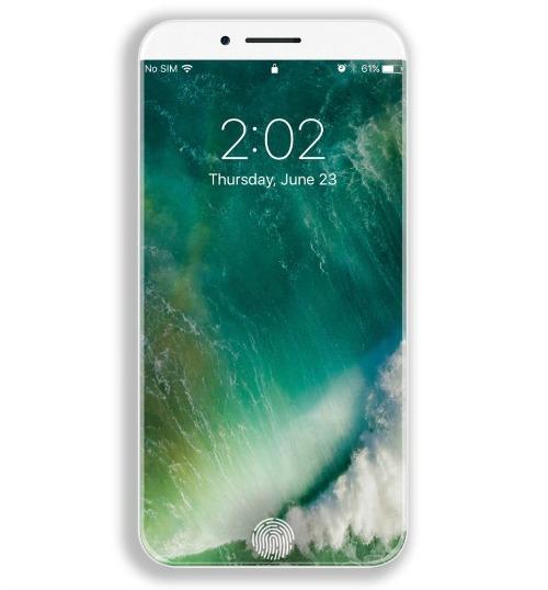 """Apple sắp """"đổ bộ"""" hàng loạt iPhone trong năm 2017 - 1"""
