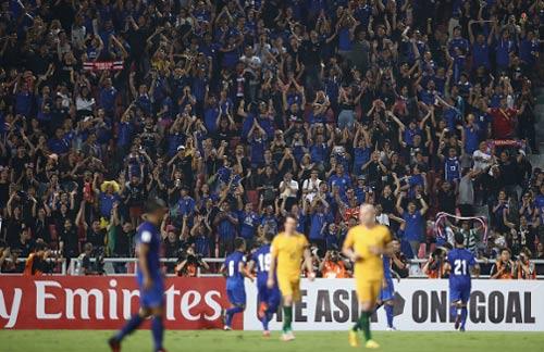 Thái Lan – Indonesia: Mãnh lực khó cưỡng (AFF Cup) - 2