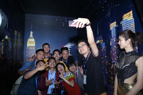 Galaxy Studio – Trải nghiệm công nghệ chưa từng có tại Hà Nội - 3