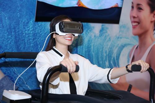 Galaxy Studio – Trải nghiệm công nghệ chưa từng có tại Hà Nội - 4