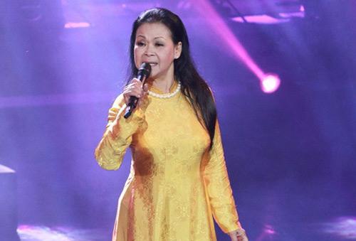 Hồ Ngọc Hà lo lắng khi được mời hát trong đêm nhạc Khánh Ly - 3