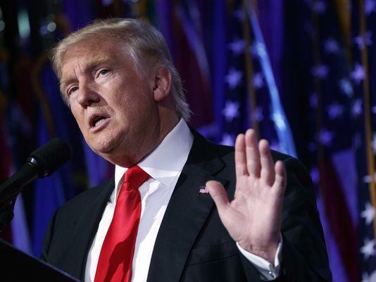 Lời hứa gây sốc của Trump không còn quan trọng? - 1