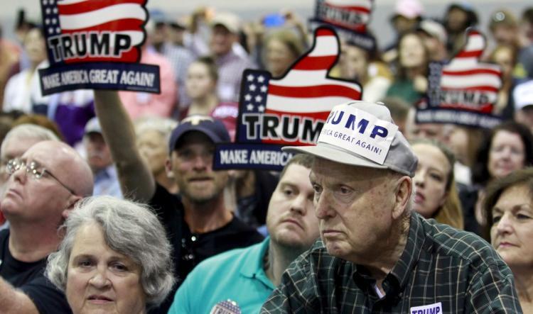 Lời hứa gây sốc của Trump không còn quan trọng? - 2