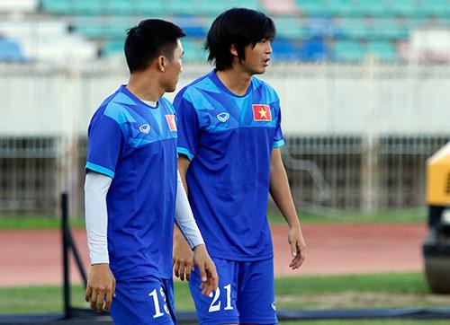 ĐT Việt Nam: Chơi bóng ném để thắng Myanmar ở sân Thuwunna - 3