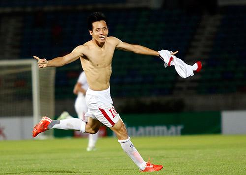 ĐT Việt Nam tinh thần rất cao, chơi với 200% sức lực - 2