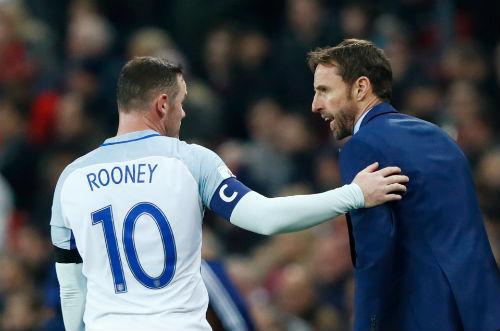 Rooney say xỉn: 1 phút bốc đồng, sự nghiệp bốc hơi - 2