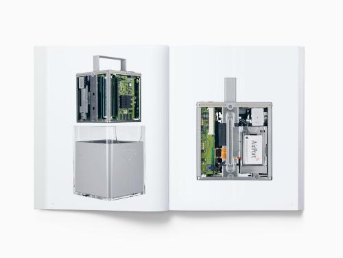 Apple ra mắt sách thiết kế để tưởng nhớ cố CEO Steve Jobs - 1