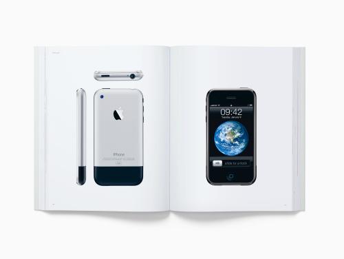 Apple ra mắt sách thiết kế để tưởng nhớ cố CEO Steve Jobs - 2