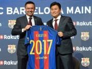 """Bóng đá - Ký hợp đồng 200 triệu bảng, Barca tự tin """"trói"""" Messi"""