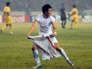 Bóng đá - Công Vinh và 10 bàn thắng đẹp nhất lịch sử AFF Cup