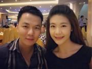 Chia tay Trương Thế Vinh, bạn gái cũ tiết lộ người yêu mới?