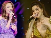 Ca nhạc - MTV - Sốc với giá vé 22 triệu đồng của show diễn có Hà Hồ, Mỹ Tâm