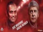 """Bóng đá - NHA trước vòng 12: Đấu Arsenal, """"bão tố"""" đón chờ MU"""