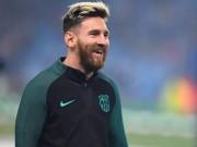 Bóng đá - Messi yêu sách với Barca: Lương 1 triệu euro/tuần