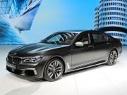 Tư vấn - BMW M760Li: Siêu sedan 600 mã lực