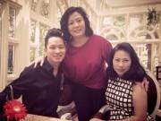 Tùng Dương lần đầu chia sẻ về chuyện vợ con