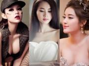 Ca nhạc - MTV - Choáng với dàn mỹ nữ toàn hoa-á hậu và chân dài trong phim Việt ngàn tập