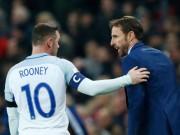 Rooney say xỉn: 1 phút bốc đồng, sự nghiệp bốc hơi