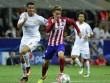Derby Madrid: Griezmann đang hay hơn Ronaldo