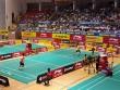 """Khởi tranh """"giải các cây vợt xuất sắc toàn quốc – Cup Li-Ning 2016"""" lần thứ 5"""