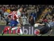 Derby Madrid: Rô béo & siêu phẩm 14 giây qua 7 sao Atletico