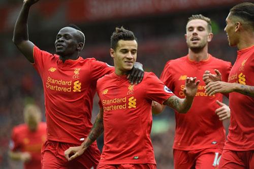Southampton – Liverpool: Vượt qua nghịch cảnh - 2