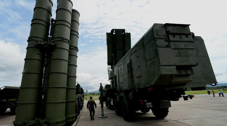 Thổ Nhĩ Kỳ đàm phán mua hệ thống tên lửa S-400 của Nga - 1