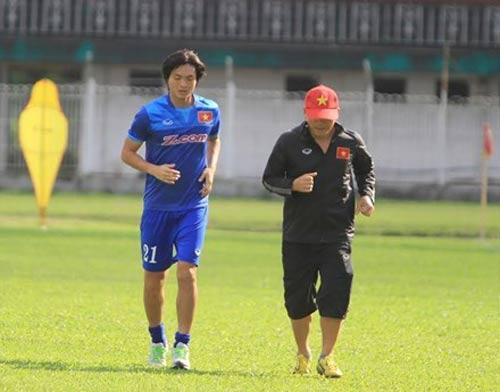 Tiết lộ lợi thế bất ngờ của tuyển Việt Nam ở AFF Cup - 1