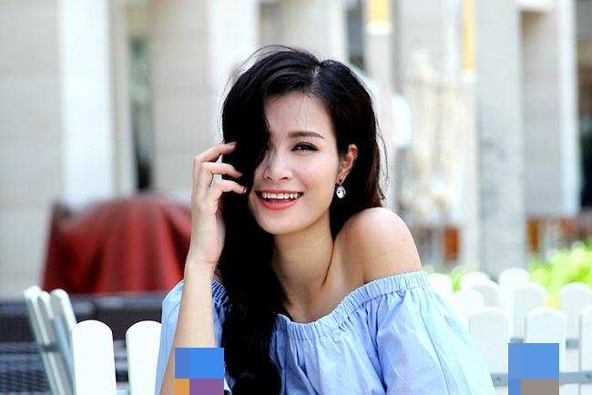 """7 """"cô giáo"""" xinh đẹp, nóng bỏng nhất showbiz Việt - 5"""