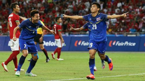 Tin nhanh AFF Cup: Malaysia đặt mục tiêu 3 điểm mở màn - 2