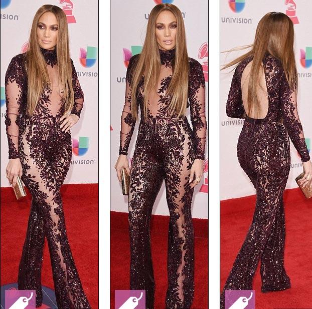 """Jennifer Lopez gợi cảm """"quên sầu"""" ở tuổi U50 - 2"""