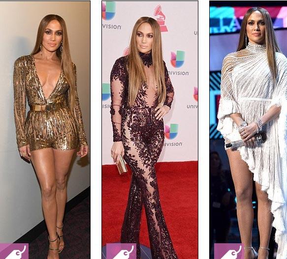 """Jennifer Lopez gợi cảm """"quên sầu"""" ở tuổi U50 - 1"""