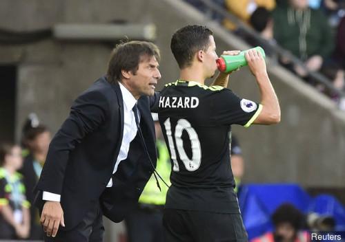 Chelsea vô địch, Hazard sẽ ra đi luôn - 2