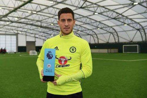 Chelsea vô địch, Hazard sẽ ra đi luôn - 1