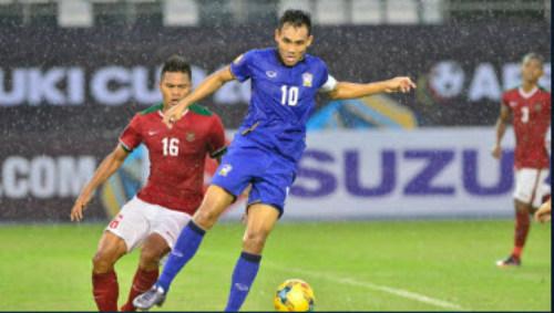 Thái Lan - Indonesia: Kịch tính mở màn AFF Cup 2016 - 1