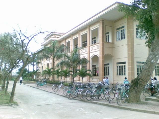 Trường học bị trộm gần 500 triệu trước ngày 20/11 - 1