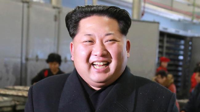 Kim Jong-un có 130 bác sĩ ngày đêm chăm lo sức khỏe - 1