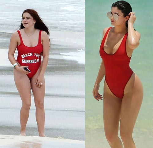 Nàng béo xinh nhất Hollywood ngày càng sexy - 13