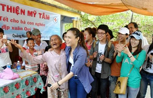 Khối tài sản khó ai sánh kịp của 2 mỹ nhân độc thân Mỹ Tâm, Minh Hằng - 9