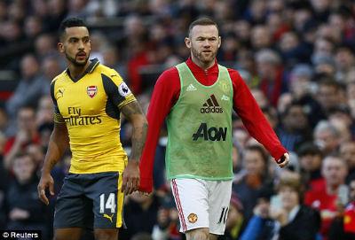 Chi tiết MU - Arsenal: Chết lặng Old Trafford (KT) - 7