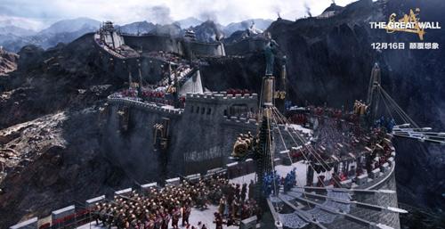 Bộ phim tốn tiền nhất của Trương Nghệ Mưu chuẩn bị ra rạp - 2