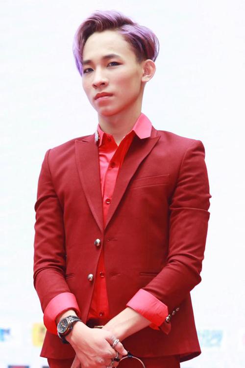 Thành viên mới của của HKT bị phản đối vì... xấu trai - 1