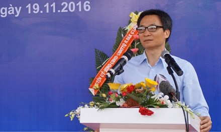 Phó Thủ tướng Vũ Đức Đam tri ân nhà giáo vùng sâu Đắk Nông - 1
