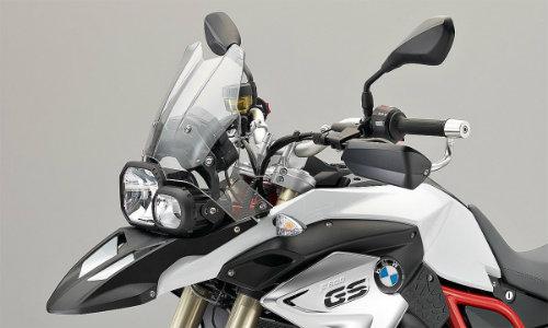 BMW F800GS Adventure và Yamaha FJ-09: Ai đo ván ai? - 6