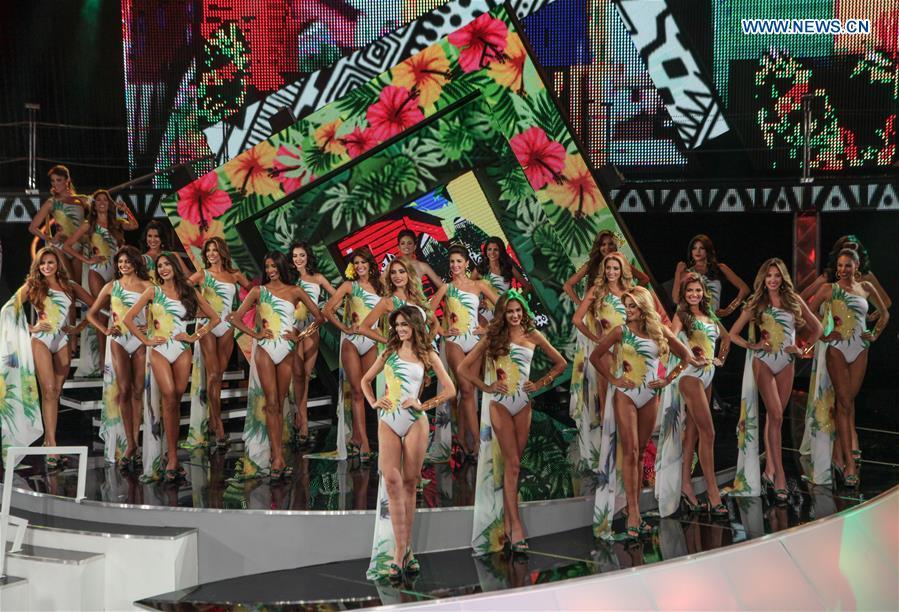 Miền gái đẹp: Venezuela - đất nước nghèo ám ảnh vì hoa hậu - 2