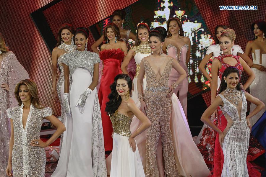 Miền gái đẹp: Venezuela - đất nước nghèo ám ảnh vì hoa hậu - 5