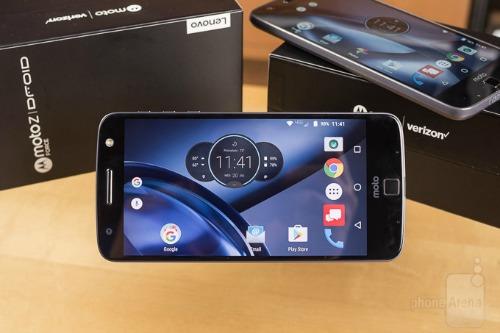 "Top 12 smartphone sở hữu pin ""trâu"" nhất 2016 - 9"