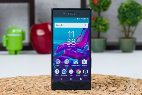 "Top 12 smartphone sở hữu pin ""trâu"" nhất 2016 - 11"