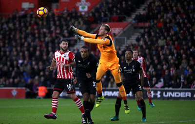 Chi tiết Southampton – Liverpool: Xuất thần Forster (KT) - 3